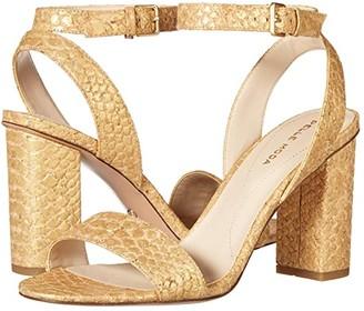 Pelle Moda Zia (Black) Women's Shoes