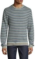Wesc Alban Striped Sweater