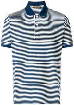 Loro Piana striped polo shirt