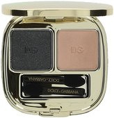 Dolce & Gabbana The Eyeshadow Smooth Eye Colour Duo - # 110 Stromboli - 5g/0.17oz