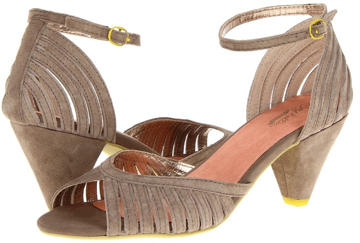 Seychelles Turning Point (Clay) - Footwear