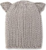 Eugenia Kim Felix Crystal-embellished Wool Beanie