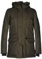 Spiewak Down jacket