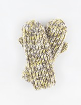 Boden Chunky Knit Mittens