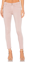 AG Adriano Goldschmied Farrah Skinny Crop. - size 24 (also in 25,30)