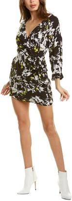 Alice + Olivia Ophelia Mini Dress