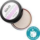 Sephora Solid Clean: Solid Brush Cleaner