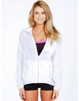 LoveSurf Roxy Outdoor Fitness Featherlight Jacket