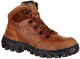 Rocky Work Boots Mens S2V Waterproof Lace Up RKK0229