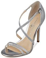 Ivanka Trump Duchess In Silver