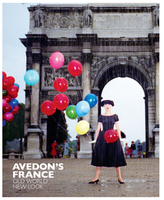 Abrams Avedon's France: Old World, New Look