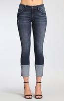 Mavi Jeans Caisy Skinny In Dark Vintage