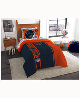Northwest Company Chicago Bears 5-Piece Twin Bed Set
