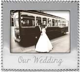 Mariposa Wedding Frame