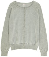 Little Karl Marc John Geny Cardigan