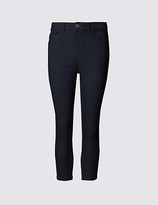 M&S Collection Super Skinny Cropped Jeans