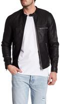 Neuw Street Racer Leather Jacket