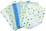 Trend Lab Dr. Seuss 5-pk. Burp Cloths by