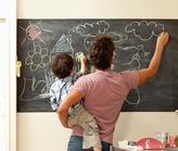 Wallcandy Chalkboard Panels Decal