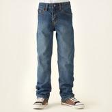 Children's Place Straight jeans - medium stonewash - slim