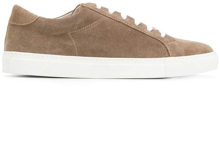 Eleventy lace-up sneakers
