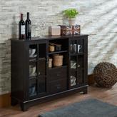 ACME Furniture Dubbs Cabinet Espresso