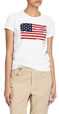 Ralph Lauren Polo Flag T-Shirt