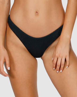 Billabong Summer High Hike Bikini Bottoms