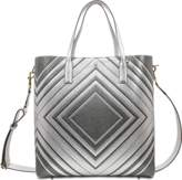 Anya Hindmarch Diamonds Ebury Featherweight Tote