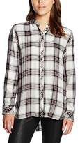 Tommy Hilfiger Women's Dw0dw01054 Blouse,(Manufacturer Size: )