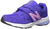 New Balance KV888V1 Pre Running Shoe (Little Kid)