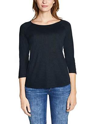 Street One Women's 313955 Bathia T-Shirt,16 (Size: )