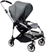 Bugaboo Bee3 Stroller - Grey Melange - Grey Melange - Aluminum by
