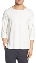 Current/Elliott Men's Paneled Sweatshirt