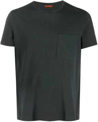 Barena chest pocket cotton T-shirt