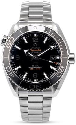 Omega 2020 unworn Seamaster Diver 42mm