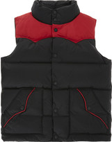 Ralph Lauren Down gilet 6-14 years