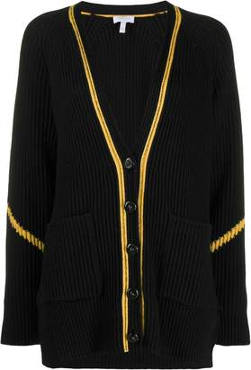 Escada Sport V-neck button cardigan