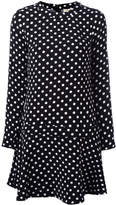 MICHAEL Michael Kors dots print dress