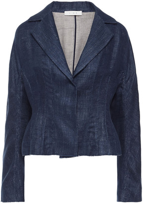 LVIR Linen-canvas Jacket