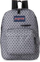 JanSport Grey & Black Digibreak Backpack