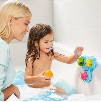 Tomy Spin & Splash Octopals Bath Toy