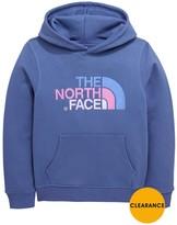 The North Face Older Girls Drew Peak Hoody