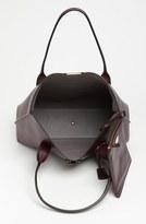 Salvatore Ferragamo 'Sookie - Large' Leather Shopper