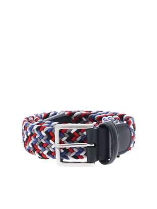 Andersons Belt Fabric