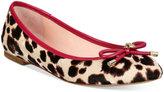 Kate Spade Willa Ballet Flats Women's Shoes