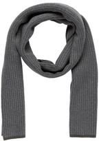 Loro Piana Houndstooth Cashmere Scarf