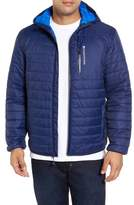 Vineyard Vines Men's Updated Mountain Weekend Quilted Jacket