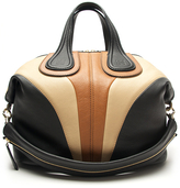 Givenchy Tricolor Medium Nightingale Tote