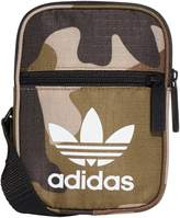 Mens adidas Originals Camo Festival Bag